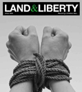 Land&Liberty Issue 1231 (Spring 2013)