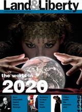 Land&Liberty Issue 1226 (Winter 2009-10)